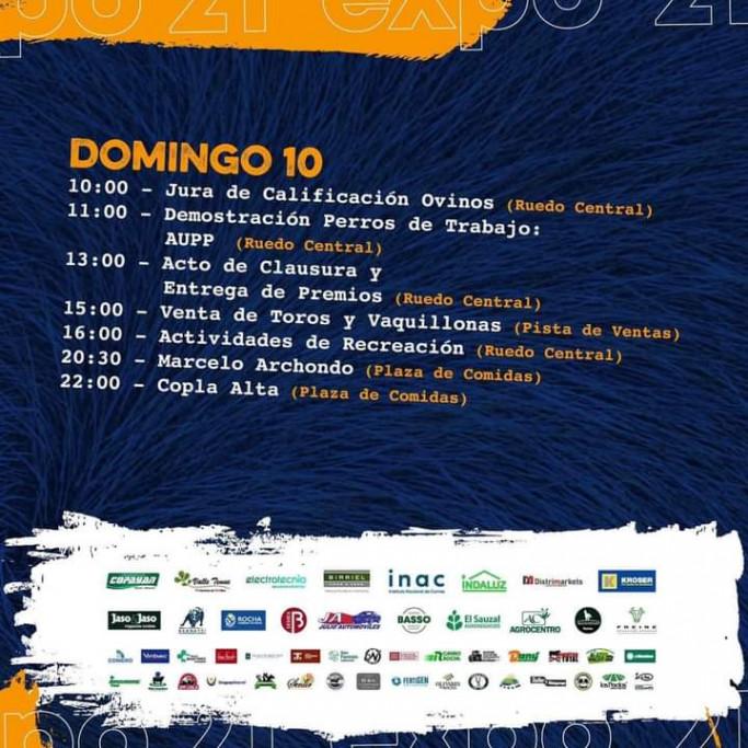 Expo Rocha